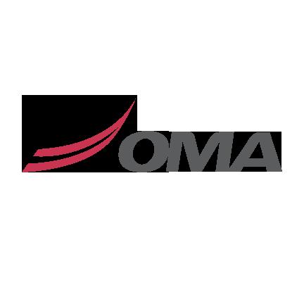 OMA - logo