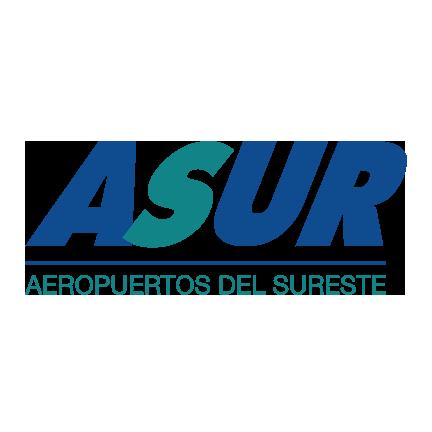 ASUR - logo