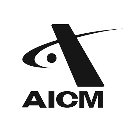 AICM - logo